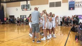 South Dakota Attack 2020 Basketball Videos Ballertv