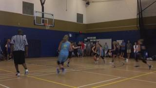 South Dakota Attack 2022 Basketball Videos Ballertv