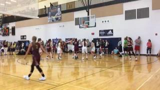 South Dakota Attack 2019 Basketball Videos Ballertv