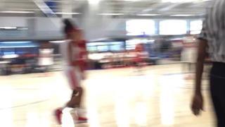 FBC Hoopstars Brown defeats Alabama Blazers 10th, 51-44
