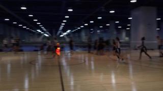 Denver Gators Elite 16U getting it done in win over North Bay Elite Showcase, 51-44