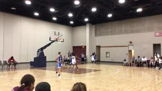 SMAC Ballers picks up the 61-56 win against TN Flight Silver