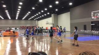 Fgb Nightmares wins 56-11 over 1 Nation