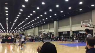 Tampa Thunder Select emerges victorious in matchup against Chicago Xtreme JV Blue, 54-30