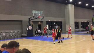 MI Storm 2022 Stan gets the victory over Kentucky Premier-Flaig, 53-28