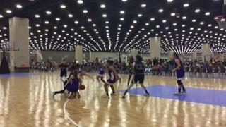 Things end all tied up between East Coast United 2021 Navy and East TN Pyro Fr.