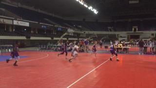 TN Xtreme wins 6-0 over Louisville Lady Trojans