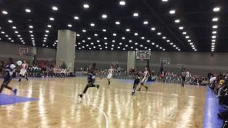 It's a wash between George Metros 2021 and Tennessee Shooters 9th, 16-16