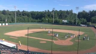 Old Orchard Beach Surge triumphant over Aguada Explorers, 8-2