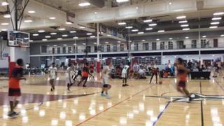 NC Cavs (U17) picks up the 82-46 win against Combine Academy Select (U17)