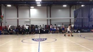 Boys 2 Men (NY) wins 67-65 over NJ Shoreshots Arlington