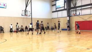 Ktown All Stars 75 ALL-IN Basketball Club 66