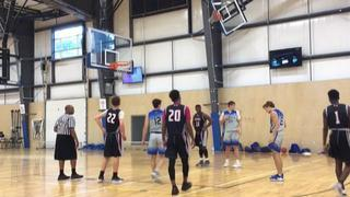 Centex Attack-Bell emerges victorious in matchup against Dream Supreme, 77-68