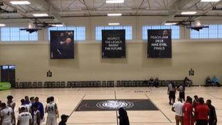 CALIFORNIA SUPREME puts down MEANSTREETS with the 66-62 victory