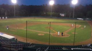Old Orchard Beach Surge gets a goose egg from Aguada Explorers in 9-0 shutout win