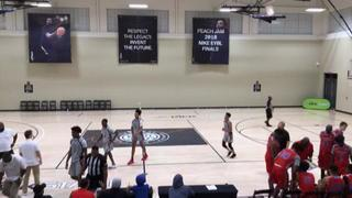 TEAM CP3 victorious over EXPRESSIONS ELITE, 53-49