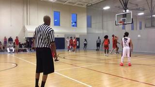 Rockford Heat emerges victorious in matchup against Instanbul Black Eagles, 55-37