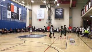 NY RENAISSANCE steps up for 80-74 win over WE ALL CAN GO