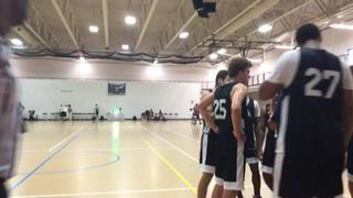 Middlesex Magic - Walch triumphant over NY Lightning Select, 49-45