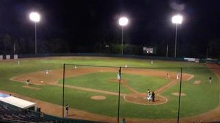 Old Orchard Beach Surge isn't feeling the whole 'Aguada Explorers scoring' thing in 5-0 win