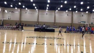 It's a wash between TNBA South Hughes (FL) and Hoop Booth VA