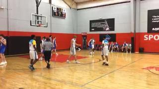 TEM Select getting it done in win over Dominators, 67-32