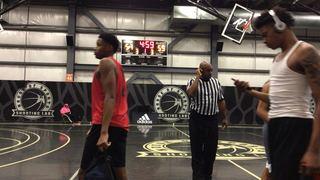 EG10 Basketball Club 57 NEBC PHILLY  55
