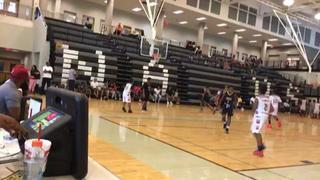 Kentucky Kings defeats J3 Basketball, 38-14