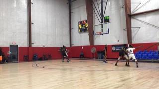 Charm City Crusaders (MD) emerges victorious in matchup against Mobile Warriors (AL), 74-57