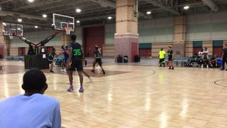 All City Elite picks up the 22-18 win against NJ Shoreshots- Arlington