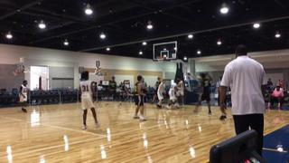 CSA Velocity gets the victory over Long Island Select, 70-57