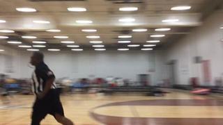 (U17) Carolina Pressure victorious over (U17) Manzer Basketball 17U Black, 74-43