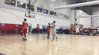 MD3D Red (MD) wins 64-42 over Broward County Cougars (FL)
