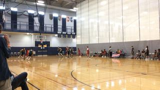 Extreme Heat getting it done in win over Full Package, 49-43