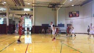 IL Rockets Red picks up the 52-42 win against HLC- Minnema
