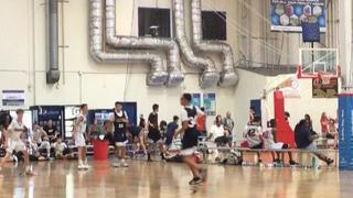 Team Nikos Elite 15U triumphant over Drill For Skill 2021, 70-65