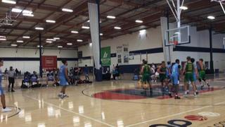 Utah Mountain Stars 17 victorious over Factory AZ 17, 70-59