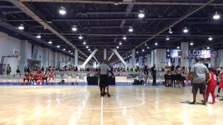West Coast Premier 7th gets the victory over San Diego Soldiers - 2023, 49-27