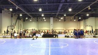NJB Orange County STARS defeats VSC Elite U13 Boys, 63-54