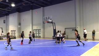 LadyCats 5th HOH victorious over Ambush, 42-30