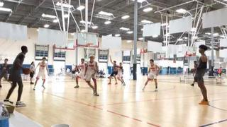 WCEUA 15U UAA - LA triumphant over Utah Premier National 15U, 64-51