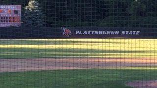 Plattsburgh Redbirds wins 6-3 over New York Bucks