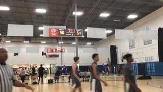 Zone 6 Elite getting it done in win over DB Celtics Elite, 54-50