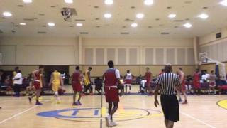Texas PRO steps up for 54-47 win over Houston Defenders 16U