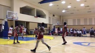 Red Cloud defeats Houston Hoops Elite, 86-68