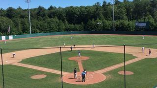 Puerto Rico Islanders wins 2-0 over Old Orchard Beach Surge