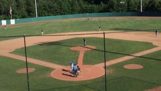 Puerto Rico Islanders wins 3-0 over Old Orchard Beach Surge