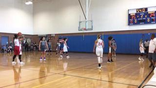 Wildkats Elite victorious over Nevada Select, 38-33