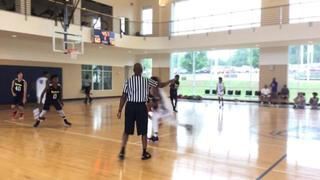 Cherokee Spurs wins 73-67 over Birmingham Thunder