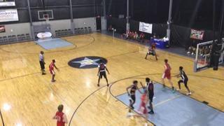 Triad Heat (NC) 25 Carolina Heat (NC) 20